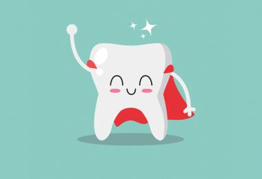 كيفية المحافظة على بياض الأسنان