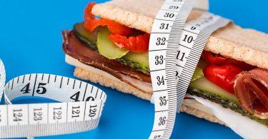 هوس الغذاء الصحي