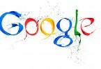 Google cool logo