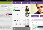 how to block on viber