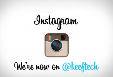 KeefTech on Instagram