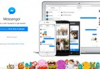 Web Facebook Messenger