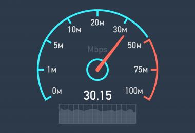 كيفة تسريع اتصال الإنترنت