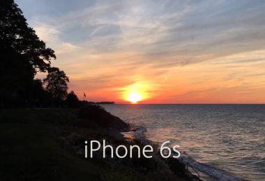 كيفية التقاط أفضل الصور للغروب باستخدام الآيفون